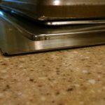 installed steel frames Surface Link